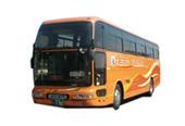 植松観光バス
