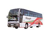 内山観光バス