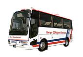 東京滋賀交通バス