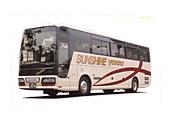 東京ヤサカ観光バス