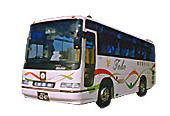 東交観光バス