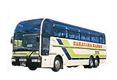 中山観光バス