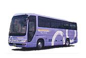 丸大観光バス